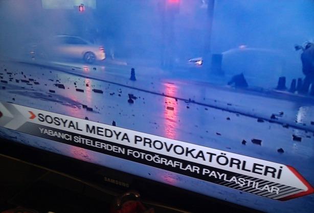 sosyal medya provokatorleri