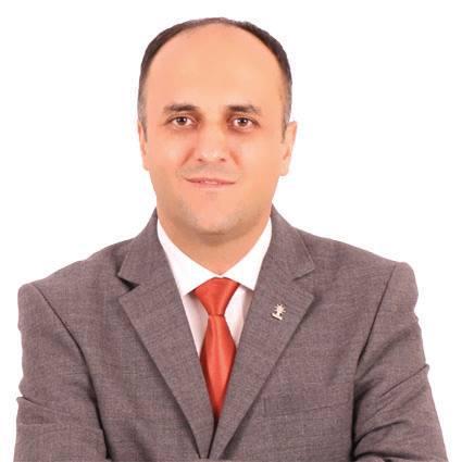 AKP Beyşehir Belediye Başkan Adayı
